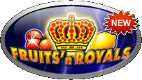 Fruits n Royals