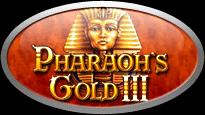 Pharaohs Gold III