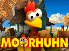 Спешите играть в Moorhuhn – игровой автомат в зеркале GMSlots