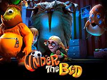 Under The Bed – новый игровой автомат на зеркало казино GMSlots