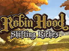 Игровой онлайн автомат Robin Hood на доступном зеркале сайта GmSlots