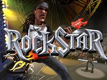 Играйте на деньги в автомат Rockstar на доступном зеркале GmSlots