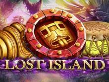 Играть в слот Затерянный Остров