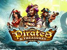Сокровища Пиратов онлайн в GMS