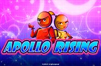 Apollo Rising – лучший игровой автомат в зеркале Гаминаторслотс