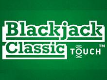 Карточная игра Классический Блэкджек онлайн в казино
