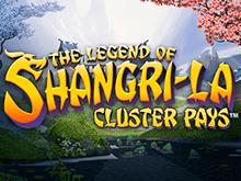 Игровой аппарат The Legend Of Shangri-La онлайн для клиентов топового казино