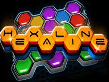Игровой автомат Hexaline для клиентов престижного казино