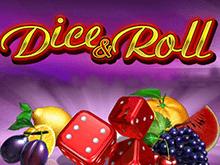 Игровой слот Roll The Dice – азарт и риск с доходом онлайн