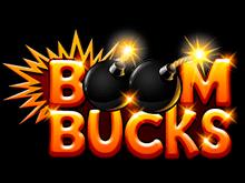 Игровой слот Boom Bucks – везучие ставки на деньги в новом казино