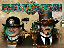 Игровой аппарат Phantom Cash для клиентов GMSlots онлайн