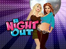Игровой автомат Ночная Вечеринка – популярная версия азартного слота