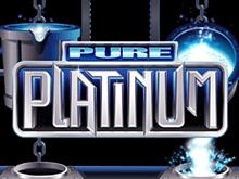 Игровой слот Чистая Платина – способы выигрыша в топовом казино