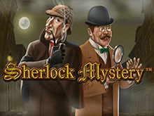 Игровой автомат Тайна Шерлока – выбор слота для опытных игроков