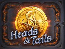 Игровой аппарат Heads Tails – выигрыш денежных средств в казино