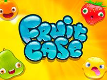 Играть онлайн в азартный автомат Fruit Case