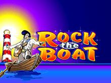 Играйте в азартный онлайн-автомат Рок На Лодке